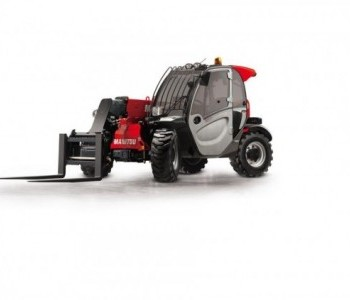Chariot télescopique compact 6M/2T5