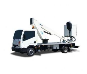 Camion nacelle VL 14M