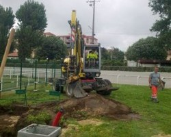 chantier bayonne