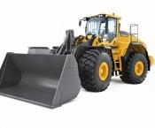 Chargeuse sur pneus 5600L - L180H