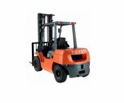Chariot élévateur industriel thermique 1T5/1T8